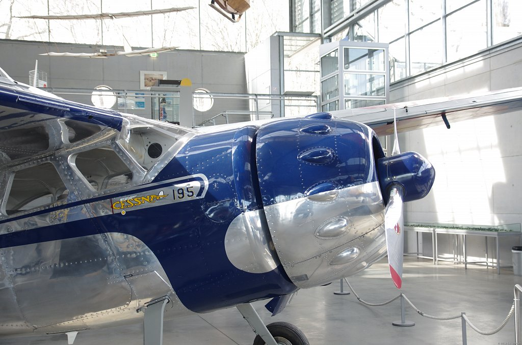 Deutsches Museum Flugwerft