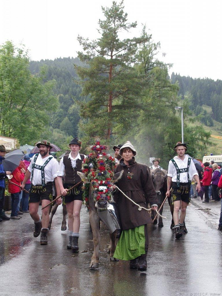 Viehscheid Gunzesried